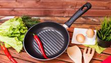 Кукмара - отличная посуда для готовки любых блюд